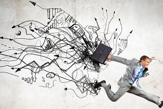 How business plan helps entrepreneurs