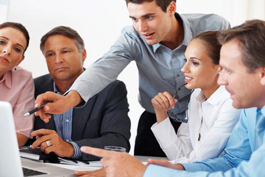 Diversifying business plan